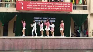 Video Dance cover Boom Boom + Roly Poly download MP3, 3GP, MP4, WEBM, AVI, FLV September 2018