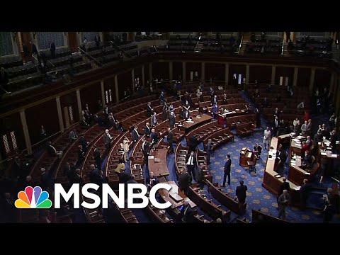 House Passes $2 Trillion Coronavirus Relief Bill | Stephanie Ruhle | MSNBC
