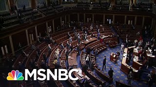 House Passes $2 Trillion Coronavirus Relief Bill | Stephanie Ruhle | MSNBC