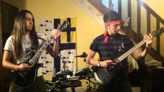 Lamb Of God 'Grace' Dual Guitar Cover
