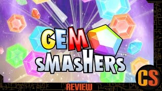 GEM SMASHERS - PS4 REVIEW