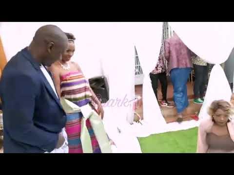 Download (KUKYALA) Cindy Sanyu introduces fiance Joel Otiku to parents