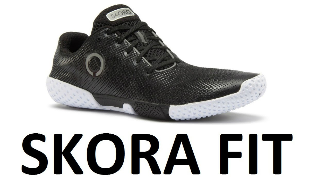 SKORA FIT Shoe Review - YouTube