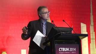 "CTBUH 2014 Shanghai Conference - Sam Cuccurullo, ""Vertical Community - Achieving a Harmonious Mix"""