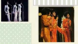 DIANA ROSS and THE SUPREMES queen of the house (LIVE!)