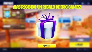 New GIFTS that FORTNITE will do to us tomorrow for its ANNIVERSARY! FREE ARTICLES on FORTNITE