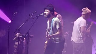 """The Shins cover Tom Petty's """"American Girl"""" (medley with Sleeping Lessons), live at The Greek (HD)"""