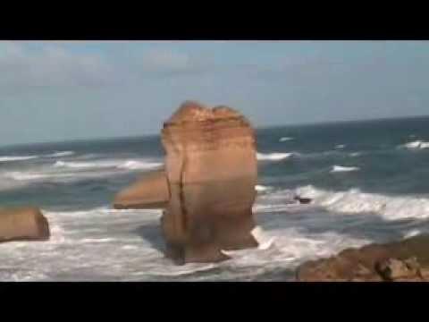Australia in 3 minuti