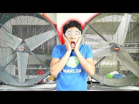 Hurricane Simulator!!! (WATCH TO HELP OTHERS!!)