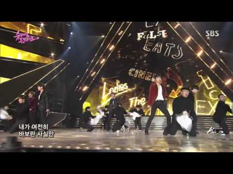 161203 SHINee - Intro + Tell Me What To Do @ 2016 Super Seoul Dream Concert
