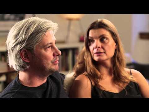 Making a House a Home with John & Christine Gachot