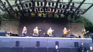 Eagles live in Berlin 2011