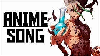 DR. STONE | ANIME SONG feat. GARP (prod. by Insane Chronic Beatz)