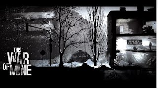 This War of Mine (by 11 Bit Studios s.a) - iPad / Android - HD Gameplay Trailer