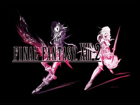 FINAL FANTASY XIII-2   A Guided Tour Trailer   Gamer Reaction