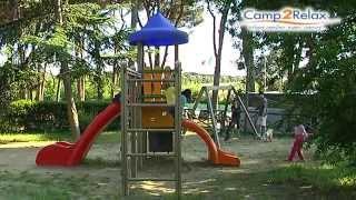 Camping Village Fabulous, Rome-Lazio, Italië - Vacanceselect