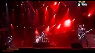 Die Ärzte - Manchmal haben Frauen (live Rock am Ring 2007)