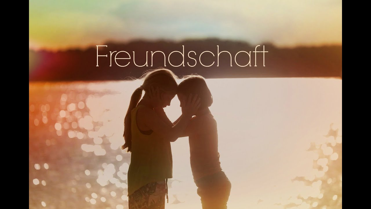 youtube video freundschaft