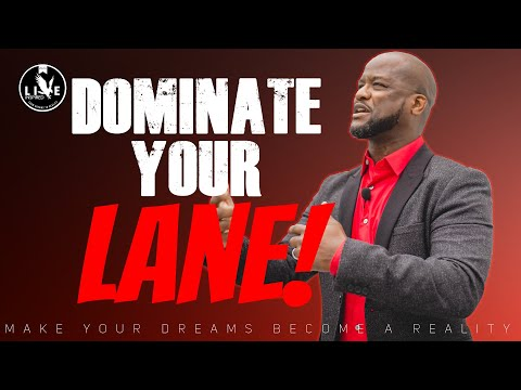 Dominate Your Lane YT