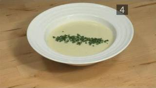 How To Prepare Vichyssoise