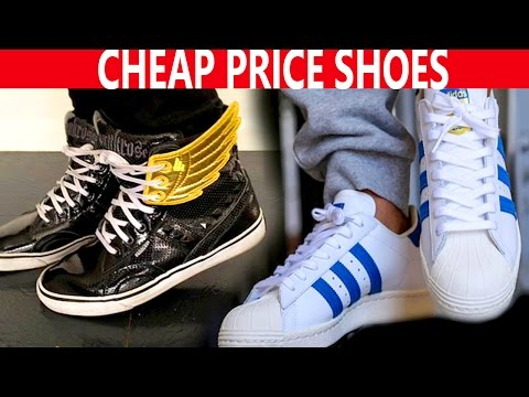 Adidas Superstar Shoes , Nike Shoes First copy At Very Cheap Price In  Sector 22 Market