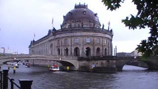 Berlin: Die Museumsinsel ist eine wahre Schatzinsel und der größte Museumskomplex der Welt