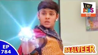 Baal Veer - बालवीर - Episode 784 - Maha Vinashini Controls Baalveer