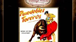 Gran Banda Taurina -- Yo Quiero Ser Mataor (Pasodoble Torero) (VintageMusic.es)