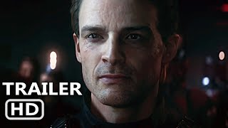PS4 - Star Wars Squadrons Official Trailer (2020)