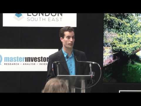 SyndicateRoom | Rising Stars Stage | Master Investor 2016