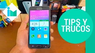 Samsung Galaxy Grand Max - Tips y trucos