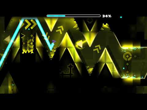 Geometry Dash | Bassboost - Namtar (Medium Demon)
