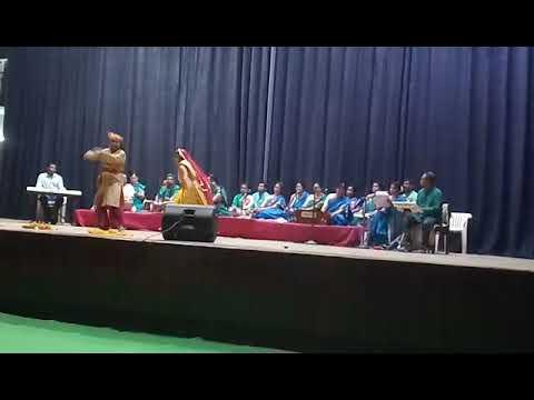 Gogane Krishna..