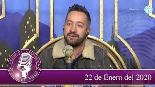 El Bronco no pide perDron - La Radio de la República