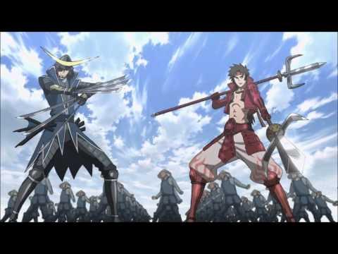 Nightcore - Heart of Sword