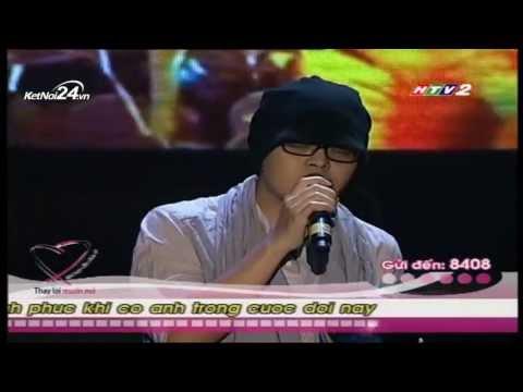 Lần cuối cùng Wanbi Tuấn Anh hát trên sân khấu