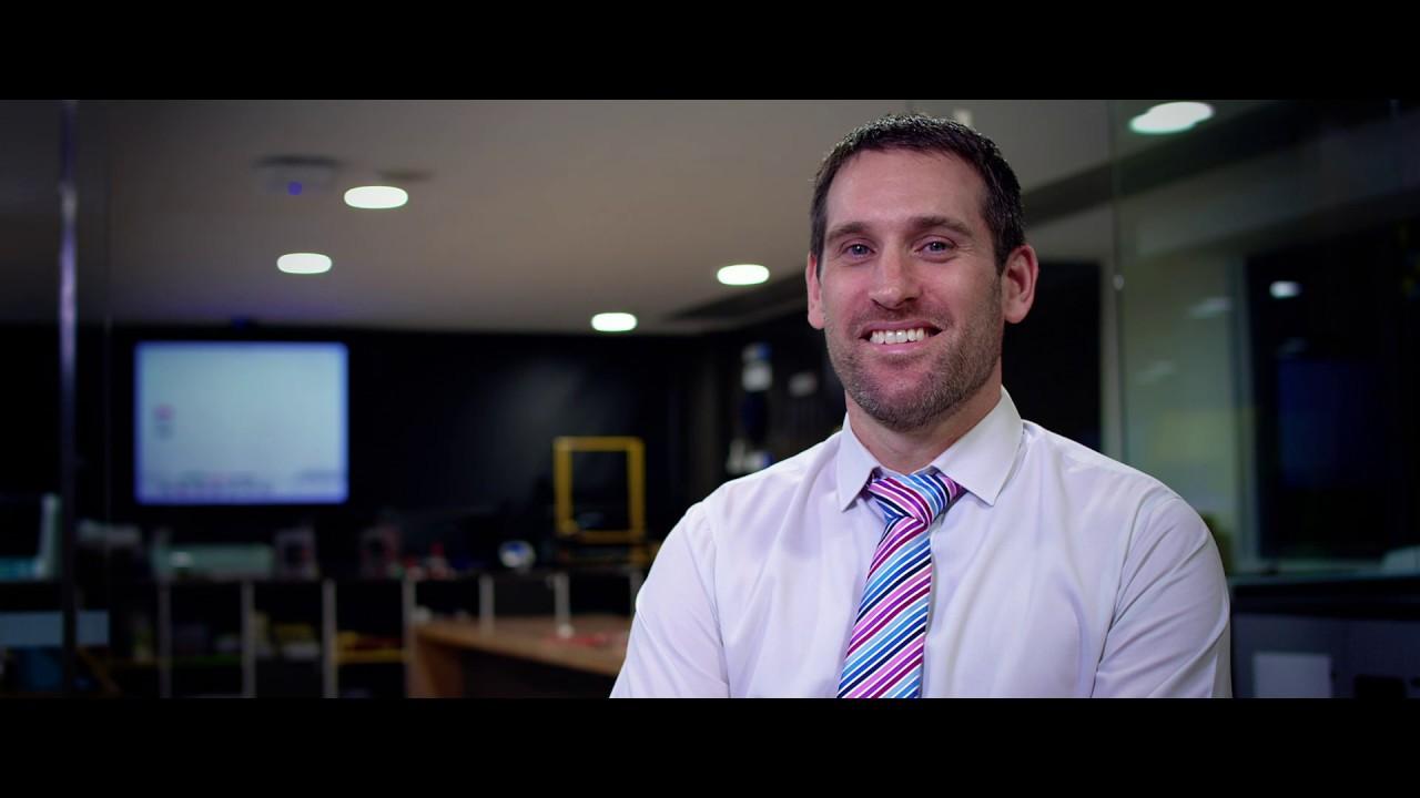 Teacher Profile - Darren Sutton (STEAM Lead) | NAIS, Hong Kong