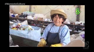 Momento cultura - IN Visibilidade (Documentário)