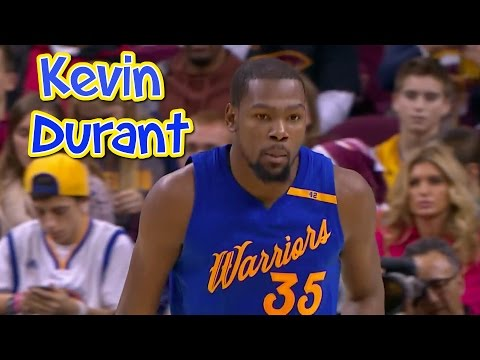 How Rich is Kevin Durant @KDTrey5 ??