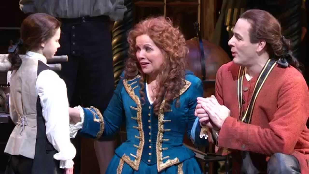 """Rodelinda: """"Mio caro bene"""" -- Renée Fleming (Met Opera)"""