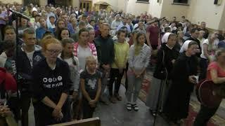 Apel w Żelisławicach, 11 sierpnia