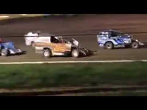 July 18th Feature - Skyline Raceway, Cortland NY