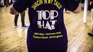 Carlton Operatic Society's Top Hat