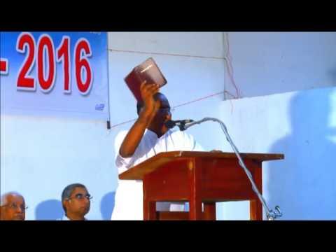 Kumbanad Convention 2016 [Day-2]