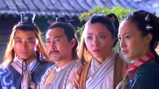 Sword Stained With Royal Blood Ep08c 碧血剑 Bi Xue Jian Eng Hardsubbed
