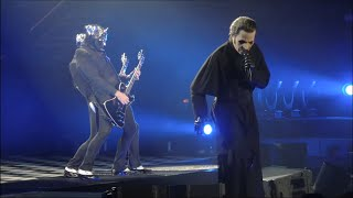Ghost - From the Pinnacle to the Pit (Live Multicam)