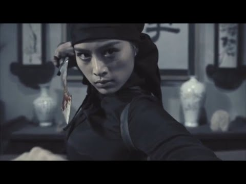 The Resistance 2011 Chinese movie (HD)