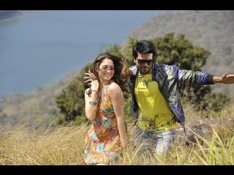 Racha Unseen Images(Exclusive First Look and Title Song by Aditya Music)