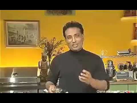 Channa Masala Chole Chana   By Vahchef
