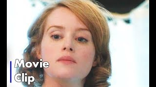 Breathe [HD] | Movie Clip - What Are We Waiting For? (2017) | Andrew Garfield (Drama)